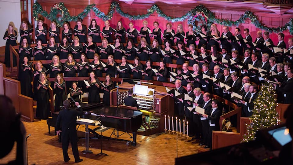 Angeles Chorale