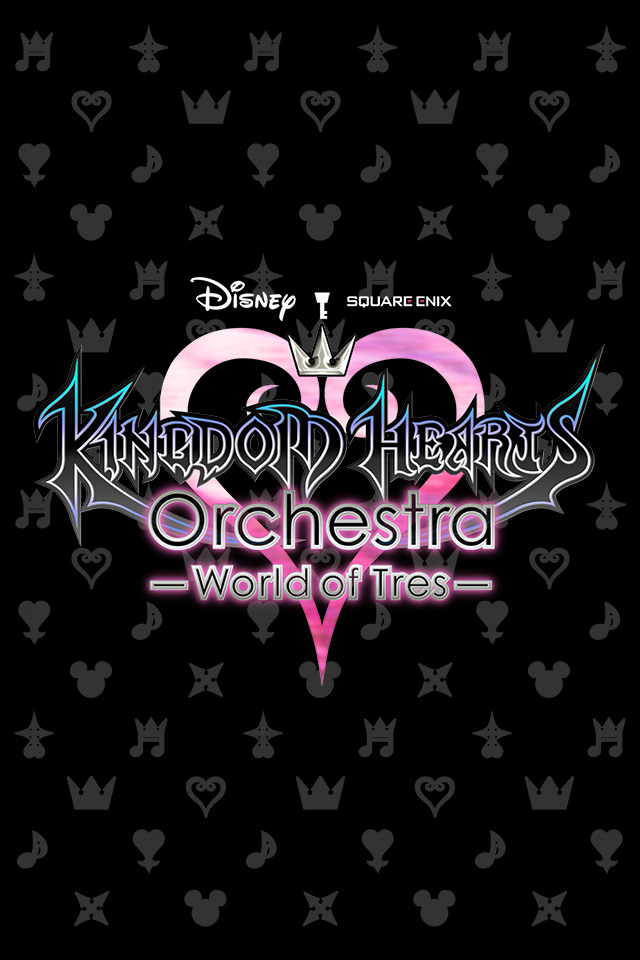 Kingdom Hearts Orchestra - World of Tres
