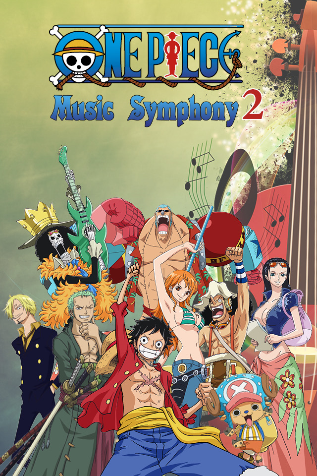 One Piece Music Symphony 2