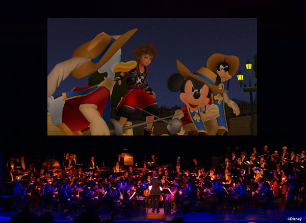 20160427 Orchestra Simulation