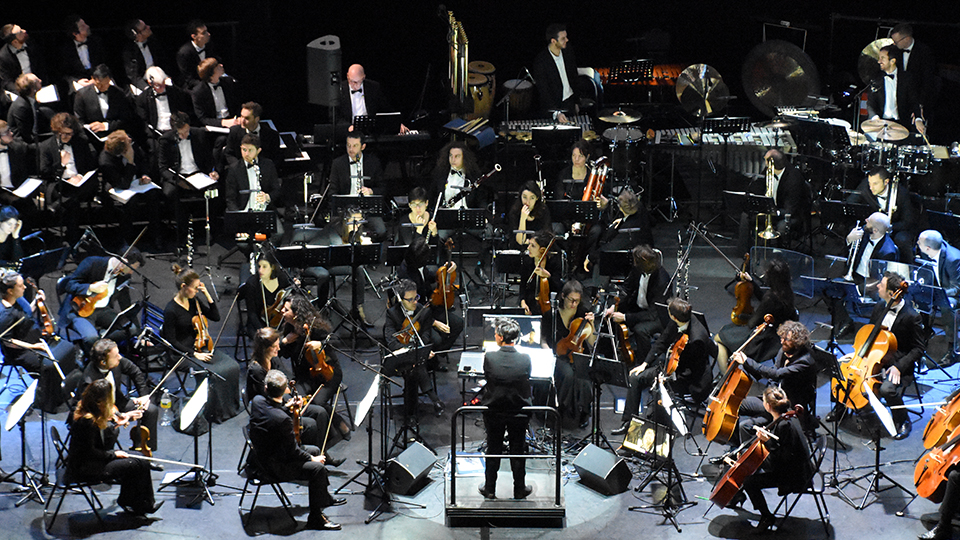 Orchestre Symphonique du Val d'Europe