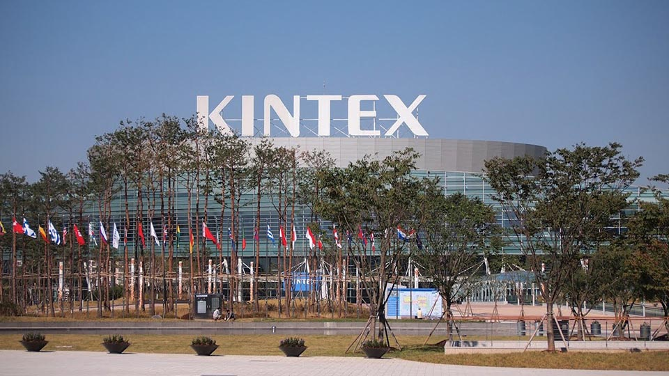 Korea International Exhibition Centre
