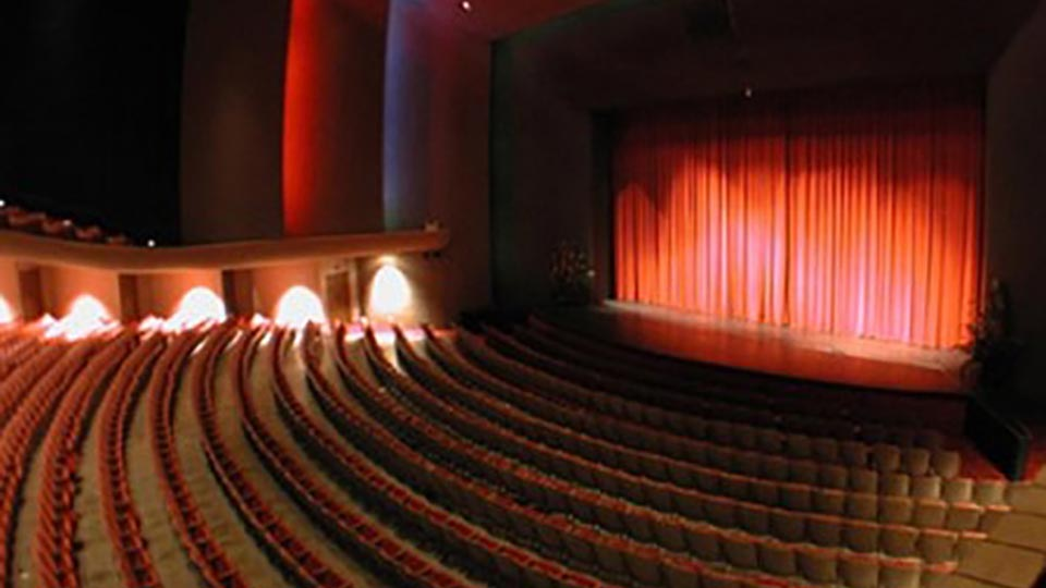 Neal S. Blaisdell Concert Hall (Honolulu)