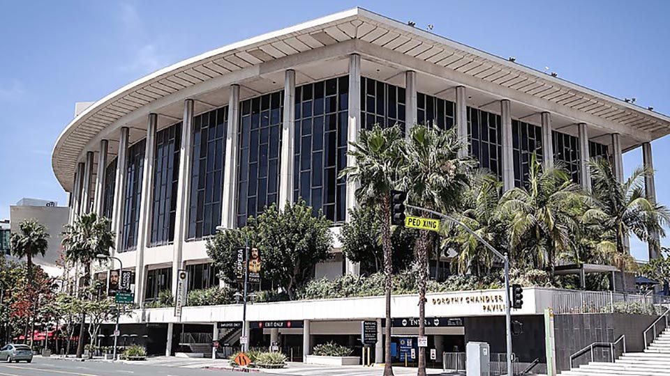 Dorothy Chandler Pavilion (Los Angeles)