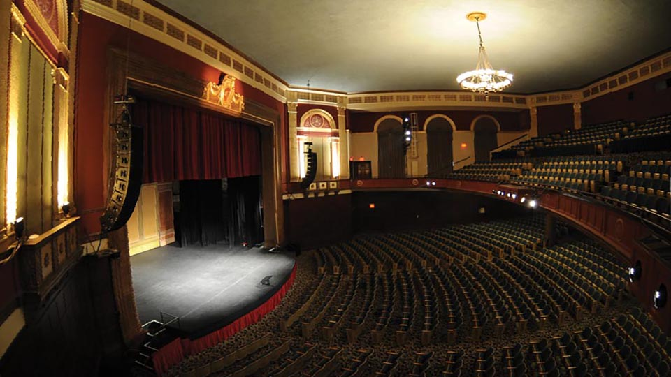Wilshire Ebell Theatre (Los Angeles)