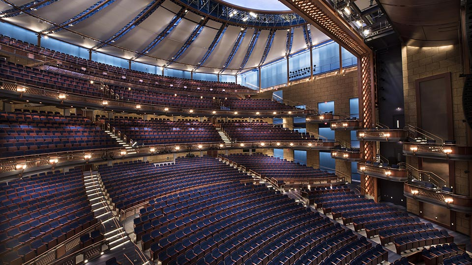 Walt Disney Theater (Orlando)