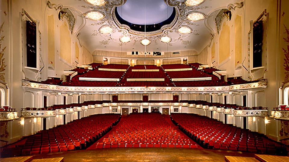Heinz Hall (Pittsburgh)