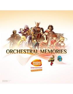 PARIS - VIP - 4 Février 2017 - ORCHESTRAL MEMORIES - 20h - Place de Concert