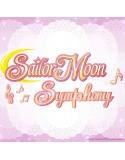 VIP - Sailor Moon Symphony - 25 October 2017 - 8 pm - Paris (Concert Ticket)