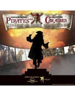 Carré Or - Pirates des Caraibes 3 - 13 Janvier 2018 (20h) - PARIS (Salle Pleyel)