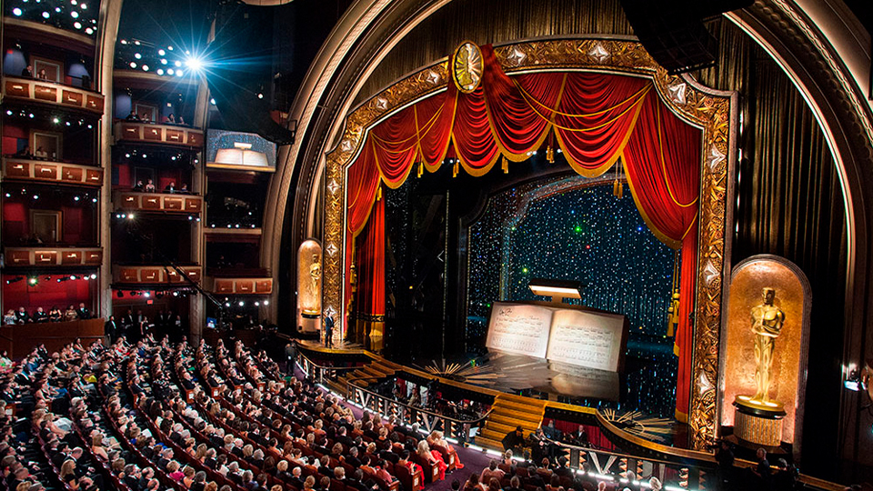 Dolby Theatre (Los Angeles)