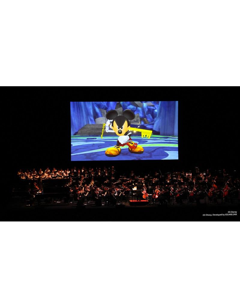 Orlando Cat 1 June 22 2019 Kingdom Hearts Orchestra World Of