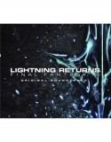Lightning Returns: FINAL FANTASY XIII OST