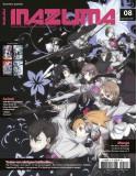 INAZUMA n°08 (Magazine)