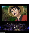 CARRE OR - ONE PIECE Music Symphony 3 - 10 April 2021 - 20h - Concert Ticket (PARIS)