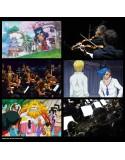 CATEGORY 1 - ONE PIECE Music Symphony 3 - 10 April 2021 - 20h - Concert Ticket (PARIS)