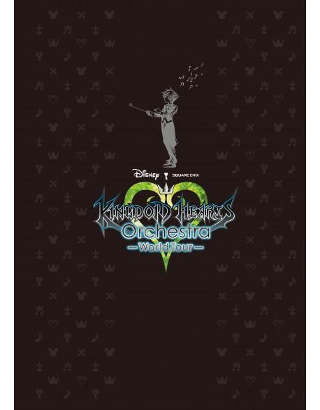 Concert Pamphlet