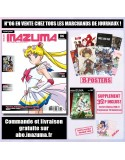 INAZUMA n°05 (Magazine)