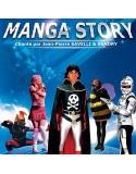 CD Manga Story - Jean Pierre Savelli