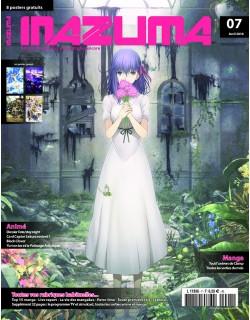 INAZUMA n°07 (Magazine)