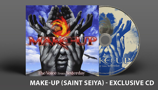 Make Up CD